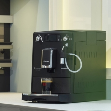 Ekspres NIVONA CafeRomatica 520