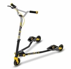 Hulajnoga Smart-Trike Ski Scooter Z7 - żółta