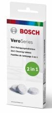 Tabletki do odkamieniania Bosch Siemens TCZ8001A