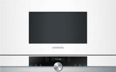 Kuchenka mikrofalowa Siemens BF 634RGW1