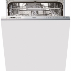 Zmywarka do zabudowy 60 cm Ariston Hotpoint HIO 3C22 C W - F105602