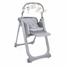 Krzesełko Chicco Magic Relax Graphite