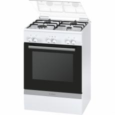 Kuchnia gazowo-elektryczna Bosch HGD 625220 L