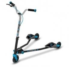 Hulajnoga Smart-Trike Ski Scooter Z5 – niebieski