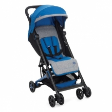Chicco wózek spacerówka Miinimo Power Blue