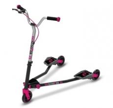 Hulajnoga Smart-Trike Ski Scooter Z5 – różowy
