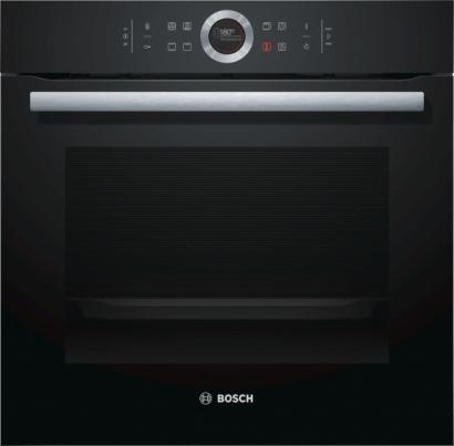 Piekarnik Bosch HBG 633NB1 czarny
