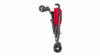Chicco wózek spacerowy Lite Way Top z pałąkiem Green