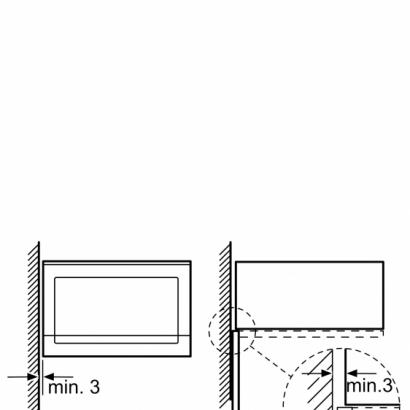 Kuchenka mikrofalowa Bosch BFL 520MS0