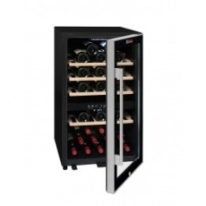 La Sommeliere ECS50.2Z Dwustrefowa winiarka o pojemności 49 butelek