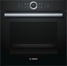 Piekarnik Bosch HBG633NB1 czarny