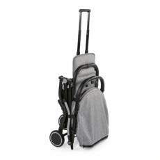 Chicco wózek spacerowy Trolley Me Light Grey
