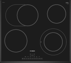 Płyta elektryczna Bosch PKN651FP1E