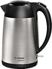 Czajnik Bosch DesignLine, 1.7 l, Stal szlachetna TWK3P420
