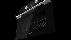 Kuchenka mikrofalowa kompaktowa TEKA MLC 8440 BK