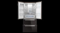 TEKA RFD77820GBK Wolnostojąca chłodziarko-zamrażarka French Door