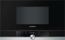 Kuchenka mikrofalowa Siemens BF634RGS1