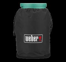 Weber pokrowiec na butlę z gazem Premium 8-13 kg
