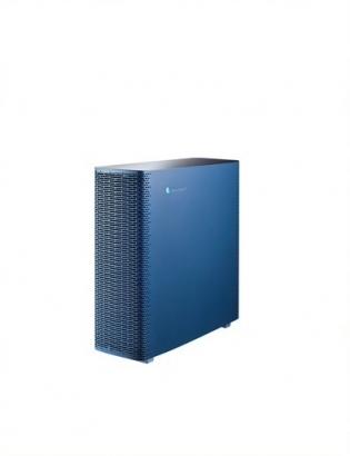 Oczyszczacz powietrza Blue Air Sense + PA Błękitny